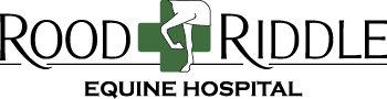 Rood + Riddle Equine Hospital
