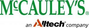 McCauley's an Alltech Company